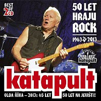 Katapult – 50 let hraju rock!