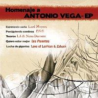 Různí interpreti – El Alpinista De Los Suenos. Tributo A Antonio Vega [Ep Digital]