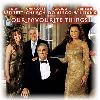 Plácido Domingo, Adolphe Adam, Steven Mercurio – Our Favourite Things
