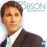 David Hobson, Sinfonia Australis, Antony Walker – Handel: Arias