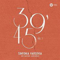 Sinfonia Varsovia – 39'45 vol. 3