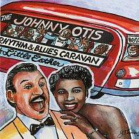 The Johnny Otis Rhythm & Blues Caravan – The Complete Savoy Recordings