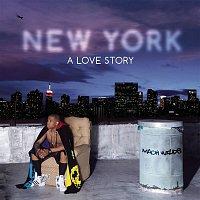 Mack Wilds – New York: A Love Story