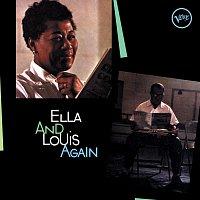 Ella Fitzgerald, Louis Armstrong – Ella And Louis Again