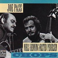 Joe Pass, Niels-Henning Orsted Pedersen – Chops