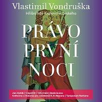 Jan Hyhlík – Vondruška: Právo první noci - Hříšní lidé Království českého (MP3-CD)