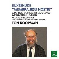 Ton Koopman – Buxtehude: Membra Jesu nostri, BuxWV 75