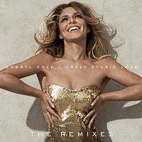 Přední strana obalu CD Crazy Stupid Love [The Remixes]