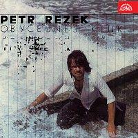 Petr Rezek – Obyčejnej kluk + bonusy