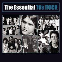 Various  Artists – Essential 70s Rock