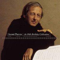 André Previn, John Williams, London Symphony Orchestra – 80th Birthday Celebration