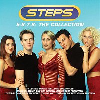 Steps – The Collection