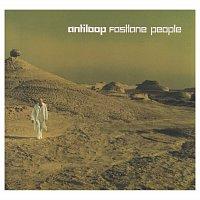 Antiloop – Fastlane People