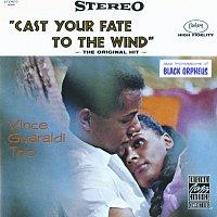 Přední strana obalu CD Jazz Impressions Of Black Orpheus