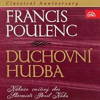 Vlasta Mlejnková, Kühnův smíšený sbor, Pavel Kühn – Classical Anniversary Francis Poulenc 1.