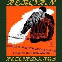 Oscar Peterson – Plays Richard Rodgers (HD Remastered)