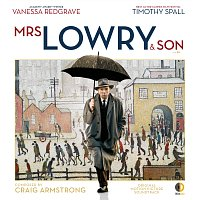 Craig Armstrong – Mrs. Lowry And Son [Original Motion Picture Score]