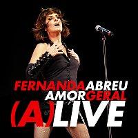 Fernanda Abreu – Amor Geral (A)Live [Ao Vivo]