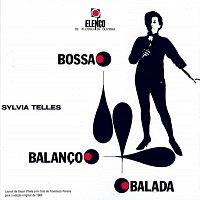 Sylvia Telles – Bossa, Balanco, Balada