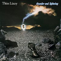 Thin Lizzy – Thunder And Lightning [Deluxe Edition]