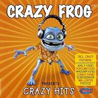 Crazy Frog – Crazy Hits