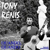 Tony Renis – Quando, quando (Remastered)