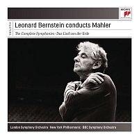 Leonard Bernstein – Leonard Bernstein Conducts Mahler