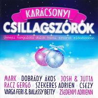 Různí interpreti – Karacsonyi csillagszorok