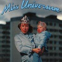 Miss Universum – Pa tunnelbanan