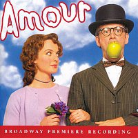 Michel Legrand – Amour (Broadway Premiere Recording)