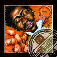 Beenie Man – Many Moods Of Moses