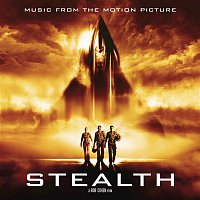 Incubus – Stealth-Music from the Motion Picture