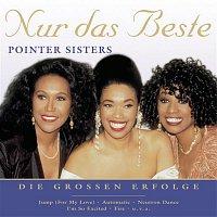The Pointer Sisters – Nur das Beste