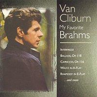 Van Cliburn – My Favorite Brahms