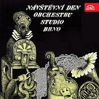 Orchestr Studio Brno – Návštěvní den Orchestru Studio Brno