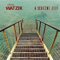 Přední strana obalu CD A scheene Zeit