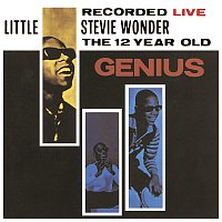 Stevie Wonder – The 12 Year Old Genius - Recorded Live
