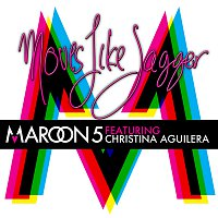 Maroon 5, Christina Aguilera – Moves Like Jagger