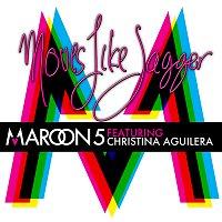 Maroon 5, Christina Aguilera – Moves Like Jagger