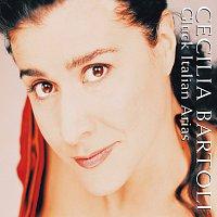 Cecilia Bartoli, Akademie für Alte Musik Berlin, Bernhard Forck – Cecilia Bartoli - Gluck: Italian Arias
