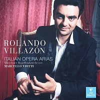 Rolando Villazón – Italian Opera Arias