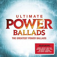 Various Artists.. – Ultimate... Power Ballads