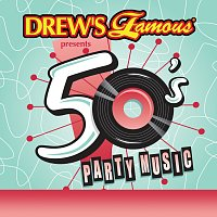The Hit Crew – 50's Party Music