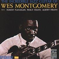 Wes Montgomery – Incredible Jazz Guitar