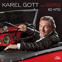 Karel Gott – Když jsem já byl tenkrát kluk (62 hitů)