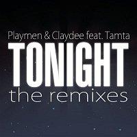 Playmen, Claydee, Tamta – Tonight