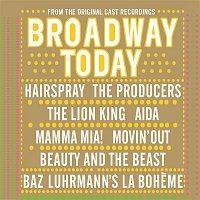 Alfred Boe, Wei Huang, Alfie Boe – Broadway Today