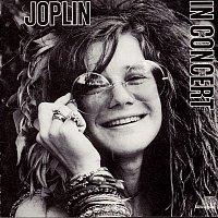 Janis Joplin – Joplin In Concert