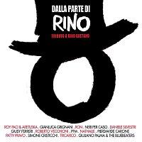 Various Artists.. – Dalla Parte Di Rino - Tributo A Rino Gaetano