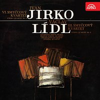Kvarteto města Prahy, Doležalovo kvarteto – VI. Smyčcový kvartet - III. Smyčcový kvartet